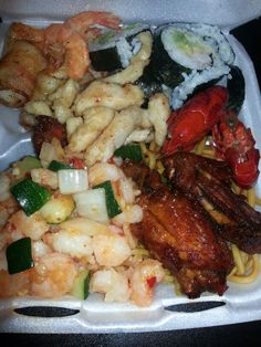 Cinese food