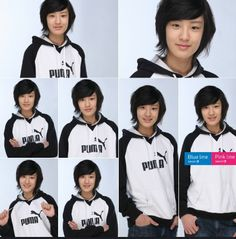 Pre-Debut Park Chanyeol - EXO>> was it bad that I laughed so bad at this? Chanyeol Cute, Park Chanyeol Exo, Exo K, Kyungsoo, Baekyeol, Chanbaek, Block B, K Pop, Exo Official