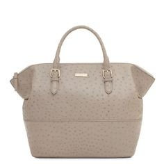 this enormous kate spade bag is currently on sale! that doesn't mean it's affordable, though :(