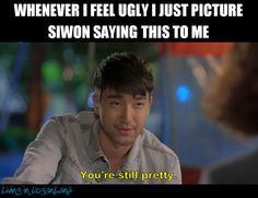 """She Was Pretty."" This drama was amazing! <3"