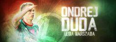 Ondrej Duda Legia Warszawa <3