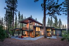 Martis 416 by Method Homes.