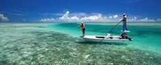 Bahamas Fly Fishing Lodges Bonefishing Permit Tarpon