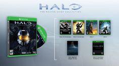 Disponible Halo The Master Chief Collection Para Xbox One . Para más información: SPS: 2516-1717,2580-2727, 9505-1717, 9520-1717 TEG: 2380-2060, 2262-4209, 9476-0007 y 9520-1111 CEIBA 2480-1040, 9638-1111 info@videozonehn.com Síguenos en Twitter @videozonehn Web: www.gamezonehn.com Whatsapp: 9520-1717