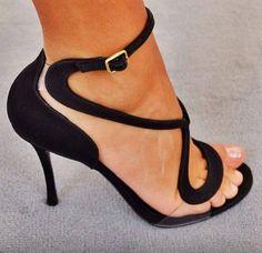 Lindo sapato.