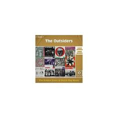 Outsiders - Golden Years Of Dutch Pop Music:A&b S (Vinyl)