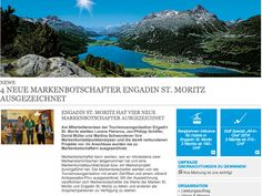 St Moritz, Hotels, Blogging, Desktop Screenshot, Brand Ambassador