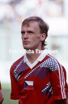 FIFA World Cup - Italia 1990 Stadio Giuseppe Meazza, Milan, Italy. Quarter-final West Germany v Czechoslovakia. Fifa World Cup 1990, Milan, Germany, Portrait, Headshot Photography, Deutsch, Portrait Paintings, Drawings, Portraits