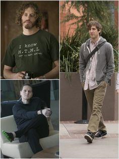Dressing HBO's 'Silicon Valley' - Daniel Orlandi Interview - Esquire