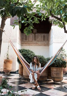 Marrakech with Soludos. – Sincerely Jules