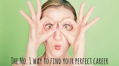 Tips on how to find the perfect career for YOU #freelancing #career #passion