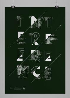 White Noise: Poster Series