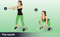 5 Moves That Can Strengthen Flabby Skin - Healthy Fit Clubs Sumo Squats, Yoga, Poses, Butt Workout, Physical Activities, Hiit, How To Lose Weight Fast, Pilates, Fit Women