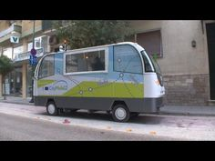 National Geographic: Hop Aboard a Driverless Bus