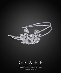A jewelled masterpiece - the ultimate symbol of elegance and femininity.
