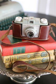 Vintage #Kodak #Camera from #Goodwill !