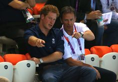 Prince Harry Photos - Prince Harry Hosts Reception for School Games Athletes - Zimbio
