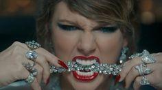 Is Taylor Swift Mocking Kim Kardashian's Robbery In New Video? #KanyeWest, #KimKardashian, #TaylorSwift celebrityinsider.org #Entertainment #celebrityinsider #celebritynews #celebrities #celebrity