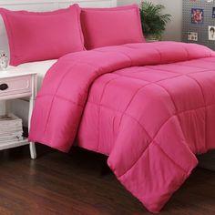 Comforters Sets, Bedding Collections, & Down Comforters Purple Comforter, Queen Comforter Sets, Pink Bedding, Bedding Sets, Baby Bedding, Luxury Bedding, Cinderella Room, Dorm Room Checklist, Bedding Collections