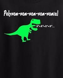 Image result for polynomial humor