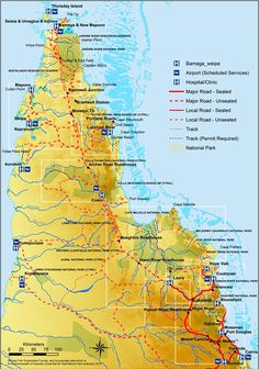 Cape York 4WD Hire welcomes you to explore one of the most pristine places on the planet. | Australian 4WD Hire