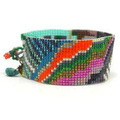 Woven Beaded Bracelets for Women | New Beginnings Jewelry