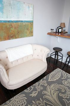Decor, Furniture, Love Seat, Hotel, Home Decor, Couch