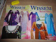 robes d interieur algerienne du magazine wissem - Le blog de coupe ...