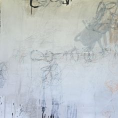 abstract art by sonja blaess....beginning...2015