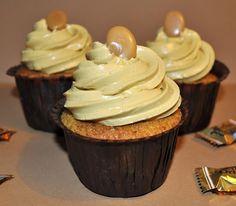 Cupakes con sabor a werthe's original