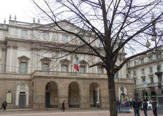 Scala, Milan, Italy