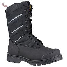 09ec3acf761 Amblers Safety FS994 - Chaussures montantes de sécurité - Homme  Amazon.fr   Chaussures et Sacs