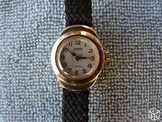 Ancienne montre mecanique strato Montres & Bijoux Tarn - leboncoin.fr