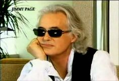 Page. Jimmy Page.