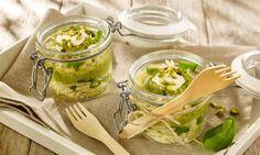 Nudelsalat mit Pistazienpesto Rezept | Dr. Oetker