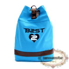 Beast Canvas Backpack (JNS0012) Material : Canvas Height : ~45 cm Thickness :~14 cm Bottom :~30 cm