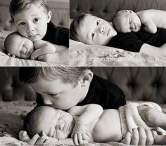 Sibling loveeee!