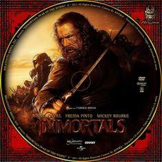 IMMORTALS V2 | por Anyma 2000