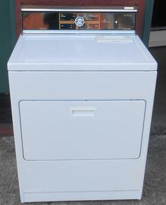 Appliance City - KENMORE HEAVY DUTY PLUS ELECTRIC DRYER, $99.00 (http://www.appliancecity.info/kenmore-heavy-duty-plus-electric-dryer/)