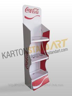 Karton stand (ID#676519): satış, İstanbul'daki fiyat. KartonStand ART, karton stand, karton pankart adlı şirketin sunduğu Raflı Ürün Karton Stand