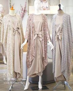 Dress Muslim Modern, Dress Brokat Modern, Kebaya Modern Dress, Kebaya Dress, Dress Pesta, Muslim Dress, Dress Brokat Muslim, Kebaya Lace, Kebaya Hijab