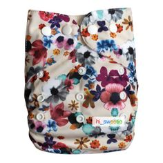 New-Baby-Infant-Printed-Cloth-Diaper-One-Size-Reusable-TPU-Nappy-Covers-Inserts