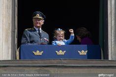 Swedish Royal Family celebrates 69th birthday of King Carl Gustaf
