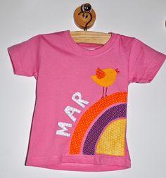 De mamá: Camiseta personalizada