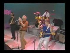 *Let's Go*  - The Ventures - No date YouTube
