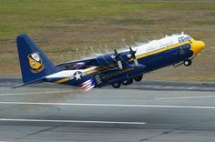 Blue Angels Fat Albert