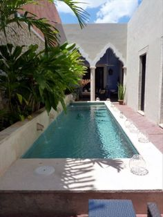Merida Vacation Rental - VRBO 316373 - 3 BR Yucatan House in Mexico, Luxury Home with Pool in the Historic Centro - 15% Aug/Sept Discount