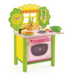 DJ06544 - Cocina de Madera