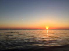 Da isse schon ... Guten Morgen! #USEDOMmagazin #thiema #mariothiel #usedom #ostsee #balticsea #sunrise #morning #strand #beach #beachlife #ostseeküste #sky #skyporn