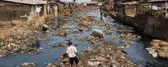 Verdens værste land at overleve i - børns rettigheder  - red barnets arbejde